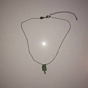 Lia Sophia Accessories - LIA SOPHIA Popsicle Necklace